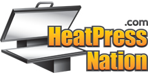 Heat Press Nation Promo Code