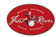Frost River Follow on Frost River For Special Promotions