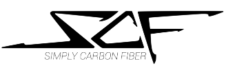 Simply Carbon Fiber Free Return With Orders