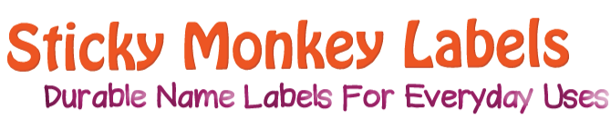 Sticky Monkey Labels Promo Code