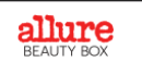 Allure Beauty Box Promo Code