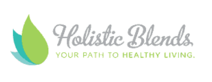 Holistic Blends Promo Code