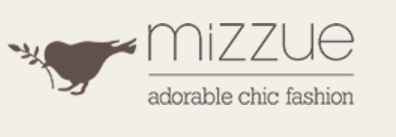 Mizzue 30-70% Off Second Chance Items