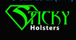 Sticky Holsters Up to $5 Saving on Sticky Holsters