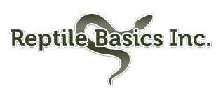 Reptile Basics $14 Off to Your 1st Order