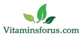 Vitaminsforus Saving 20% Off at Vitaminsforus