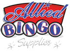 Allied Bingo Supplies Promo Code