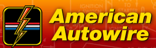 American Autowire Shop Now and Save $5