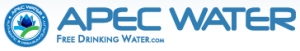 APEC Water Systems Extra 10% Off Point of Use Water Filtration Systems