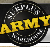 Army Surplus Warehouse Promo Code