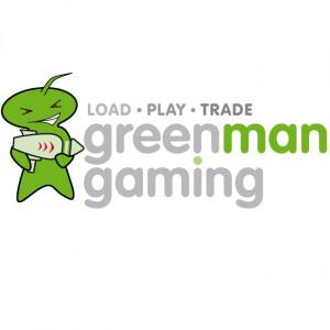 GreenManGaming Promo Code