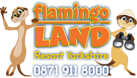 Flamingo Land Promo Code