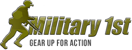 Military 1st 15% Off Coupon Code For Military First