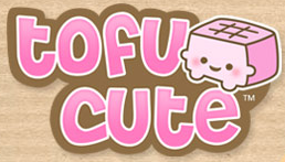 Tofu Cute Free UK Shipping On Your Order Over £20
