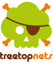 Treetop Nets Treetop Nets Gift Cards at Any Amount