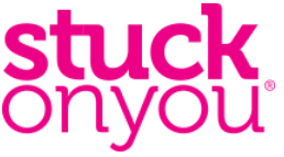 Stuck On You UK Free Delivery With Every Orders Over £35