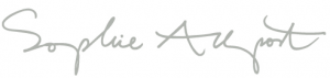 Sophie Allport Save 10% Discount On All Your Order