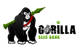 Gorilla Seed Bank Free UK Shipping