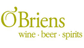 O'Briens Wine Delivery For €4.99 On All Online Purchases Below €60