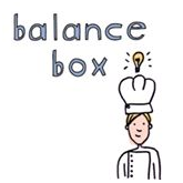 Balance Box The Fresh Way to Lose Weight