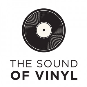 The Sound of Vinyl UK Delivery From £1.95