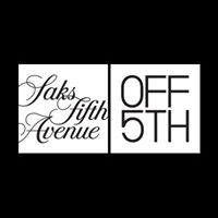 Saks off 5th coupon codes