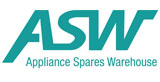 Appliance Spares Warehouse coupon codes