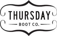 Thursday Boot Promo Code