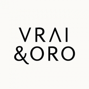 Vrai & Oro coupon codes