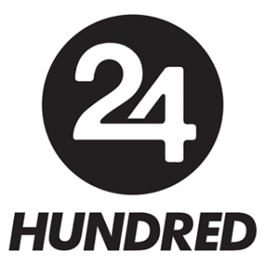 24hundred Shop Now and Save $1
