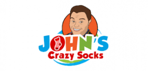 John's Crazy Socks FREE Shipping on Orders £31.64 + in The U.S