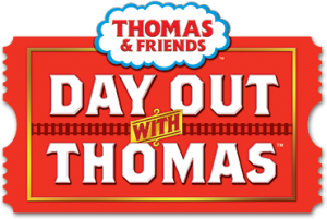 Day Out With Thomas Promo Code