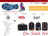 Baggins Shoes 10% Off Site-Wide at Baggins Shoes