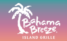Bahama Breeze Promo Code