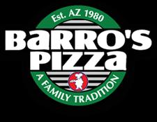 Barro's Pizza coupon codes