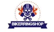 Bikerringshop $33 Off at Bikerringshop