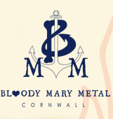 Bloody Mary Metal Bloody Mary Metal:Caja From £60
