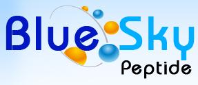 Blue Sky Peptide Save $30 on Blue Sky Peptide Any Order