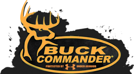 Buck Commander 10% Off Entire Purchase