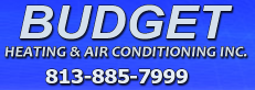 Budget Heating Refer Friends to Budget Heating & Get a $50 Check or a $75 Gift Certificate