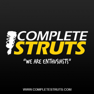 Complete Struts 10% Off Any Purchase