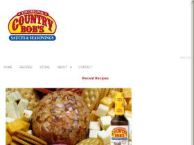 Countrybobs Promo Code
