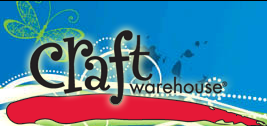 Craft Warehouse Promo Code