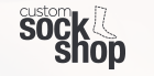 Custom Sock Shop Save $6 Off Sitewide