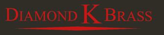 Diamond K Brass Additional 53% Discount