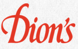 Dion's 5% Off All Orders