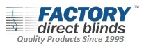 Factory Direct Blinds Promo Code