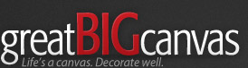Great Big Canvas Promo Code