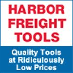 Harbor Freight Tools Promo Code