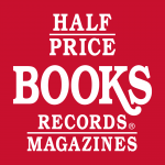Half Price Books Promo Code
